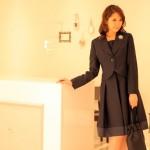 卒園式スーツ|母親が選ぶべきカラーとオシャレに見える着回し例
