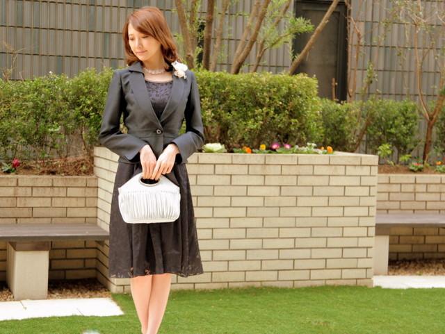 【ウエディング】兄弟姉妹・親族の結婚式の服装マナー【画像まとめ】