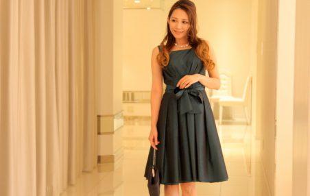 オシャレなドレスで差をつける!かわいいドレスのレンタルサイト7選