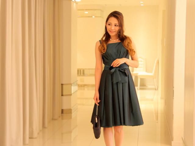 3f108830d7df6 レンタルドレスはどこが人気で格安?パーティードレスをレンタルできる ...