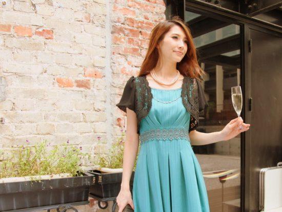 結婚式にもデイリーにも着回しできるお呼ばれドレスの選び方! 人気のおすすめ商品8選!