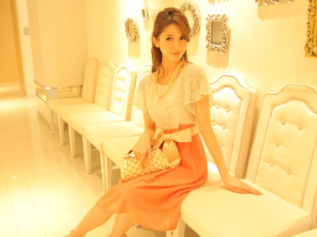 結婚式の服装|30代女子から選ばれるワンピース14選~購入者レビュー集~