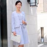 入園式・入学式のママの服装|おしゃれママが選ぶ着回し洗練スタイル