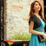 夏の結婚式の服装|ドレス選びのコツと涼しげコーデ13選