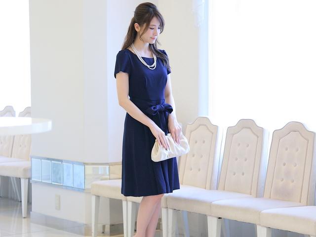 baa438364bf40 謝恩会や卒業パーティーのドレスはこれ!最新おしゃれコーデ13選