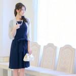 夏の結婚式の服装|ドレス選びのコツと涼しげコーデ12選