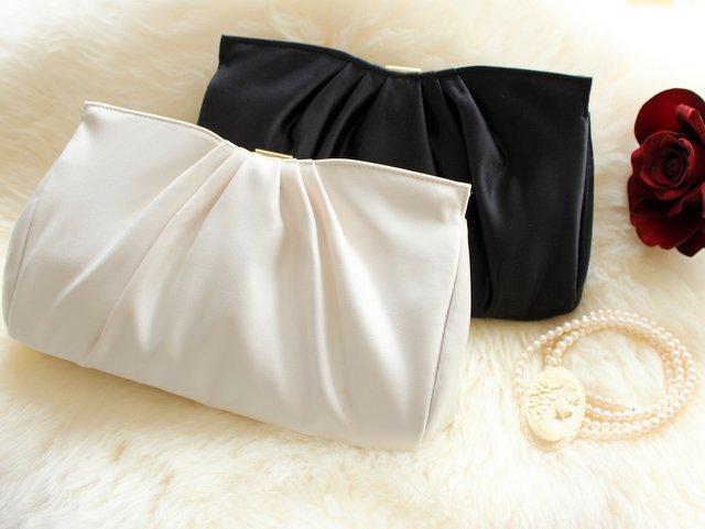 大人女子のための結婚式バッグ選びのコツやマナーと定番バッグ10選