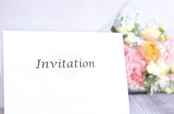 記入例でわかる!結婚式の招待状返信マナー