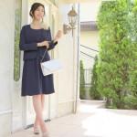 卒業式スーツに悩むママ必見!卒業式と入学式を1着でおしゃれに着回す方法