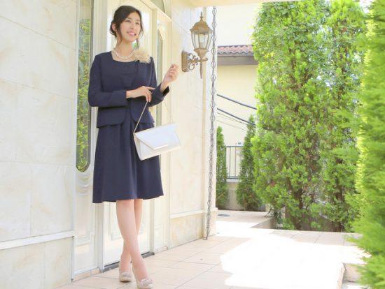 卒園式と入学式のスーツは兼用しても問題ない? 1着で賢く着まわす方法