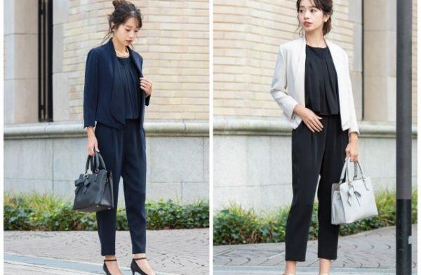 卒業式スーツに悩むママ必見!卒業式と入学式を1着で賢く兼用する方法