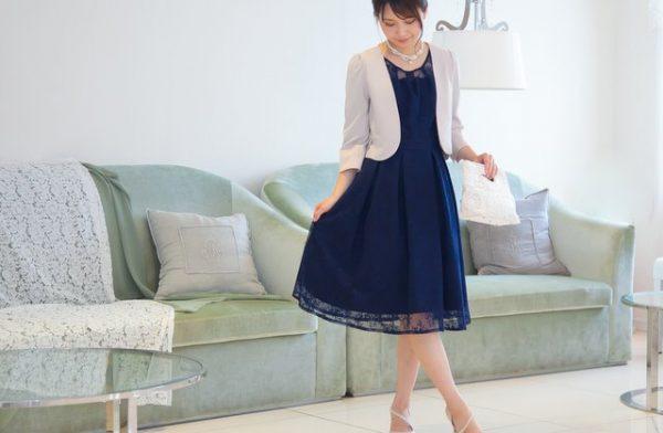40代女子必見!結婚式の服装のシチュエーション別着こなし方12選