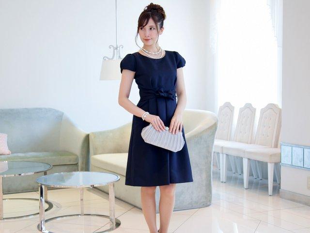 40代からの結婚式ドレスはセットアップ対応でいろいろなシーンに着まわす!