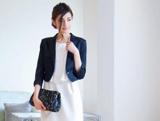 結婚式の服装|30代女子から選ばれる大人のお呼ばれワンピース7選
