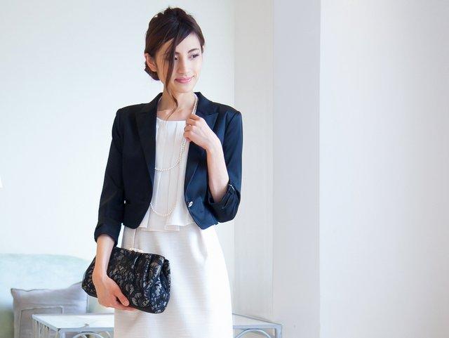 結婚式の服装|30代女子必見のお呼ばれコーディネート9選