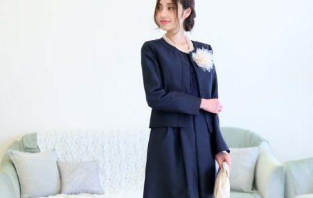 50代母親の卒業式スーツ選びのポイントと人気のコーデを画像で紹介!