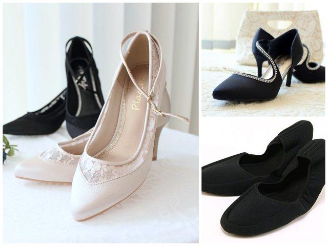 卒園式、入学式にふさわしい母親の靴は?