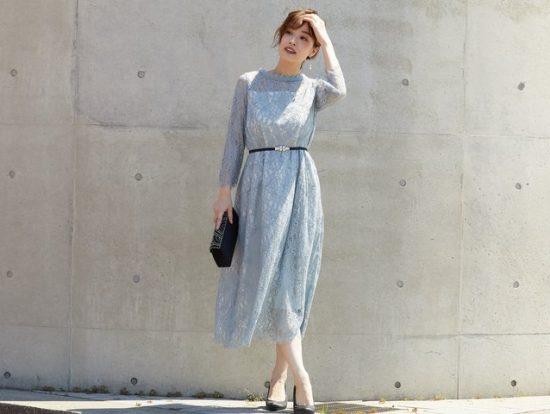 結婚式のドレスは袖ありが人気!人気の袖ありドレス14選